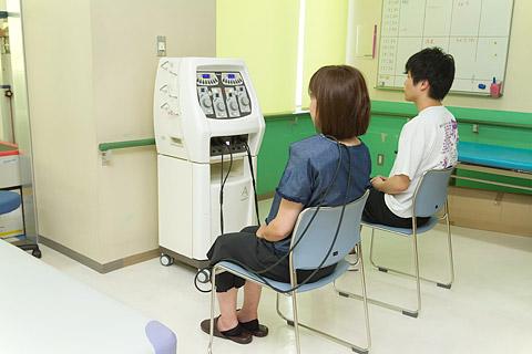 日本医広株式会社製[AUVE]キセノン光線治療器
